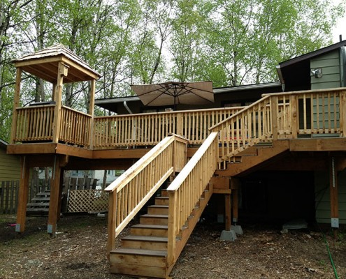 building-decks