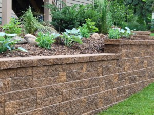 Retaining Walls Can Be Used For Multiple Purposes. People Build Retaining  Walls To Create Level Areas In A Front Or Back Yard. You Can Take Control  Of Your ...