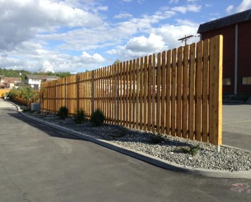 fence-contruction