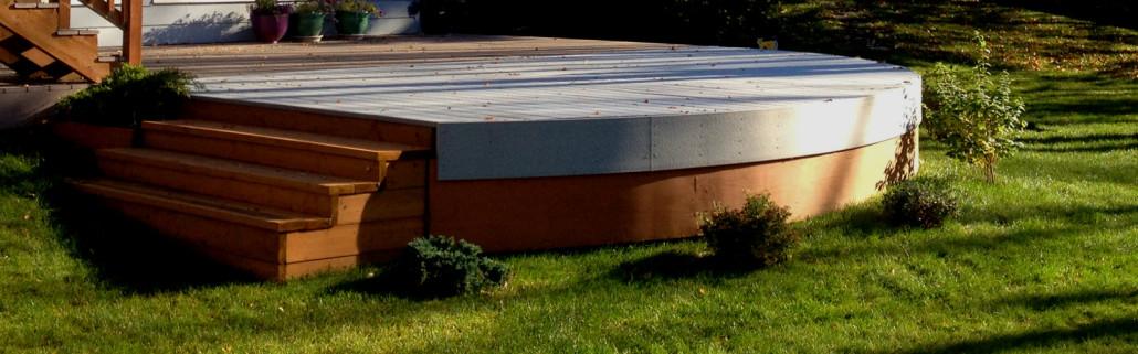 deck builder anchorage